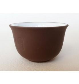 Tasse à thé YIXING Gong Fu Cha
