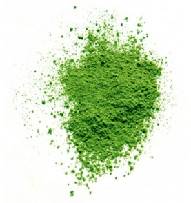 Thé Vert BIO Japon MATCHA en poudre IZUMI boite 30g