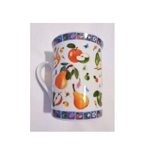 Mug porcelaine KATE 27cl