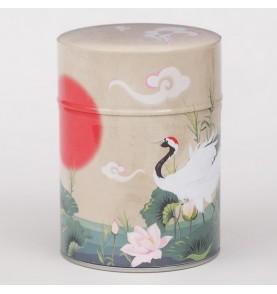 Boîte à thé Luxe - Kanna