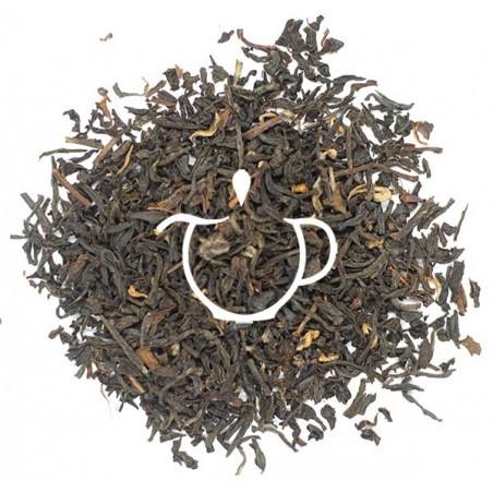 thé noir tonganagaon