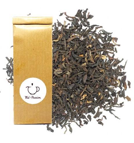 thé noir tonganagaon d'assam tgfop-1 bio