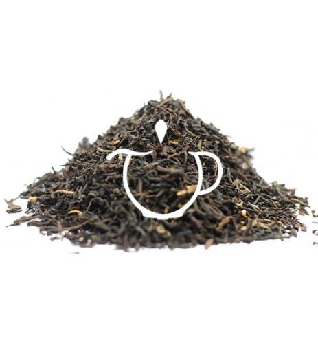 thé noir tonganagaon bio