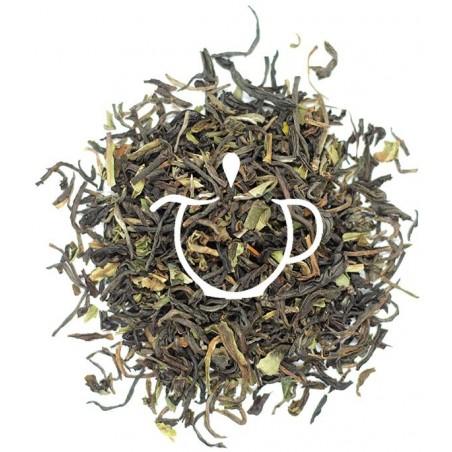 Thé Noir Bio Brunch Tea