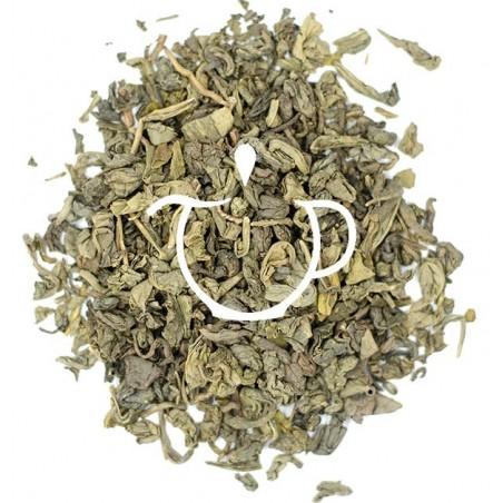 Thé Vert Bio Gunpowder Premium