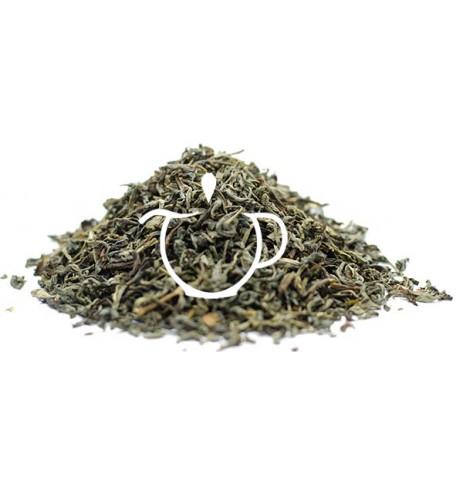 Thé vert Chao Qing de Chine