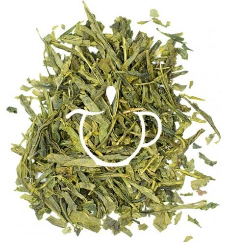 Thé Vert Bio Chine Sencha