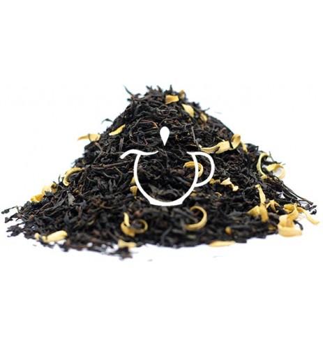 Thé noir Oranger