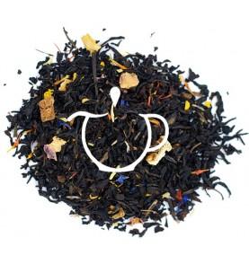 Thé Noir Martinique