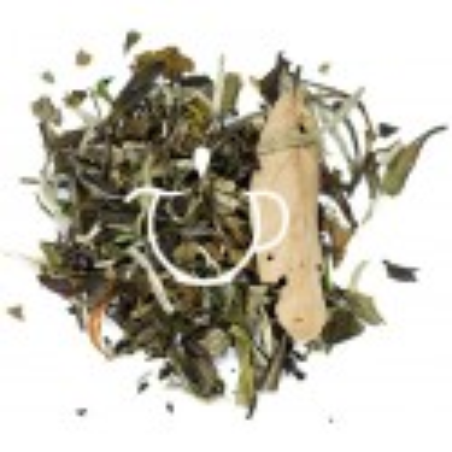 thé blanc lilly dans la vallée thé passion