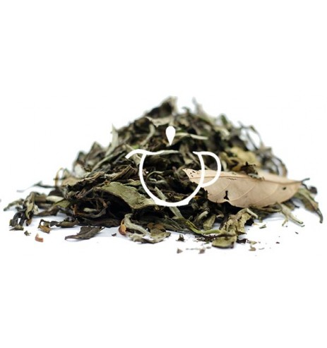 thé blanc lilly la vallée thé passion