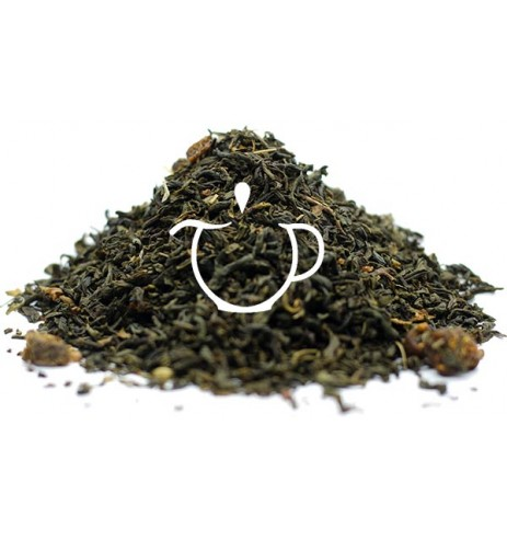 thé bio île perdue