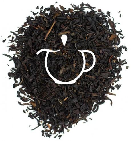 Thé noir bio vanille