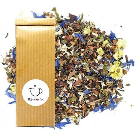 Honeybush Iris