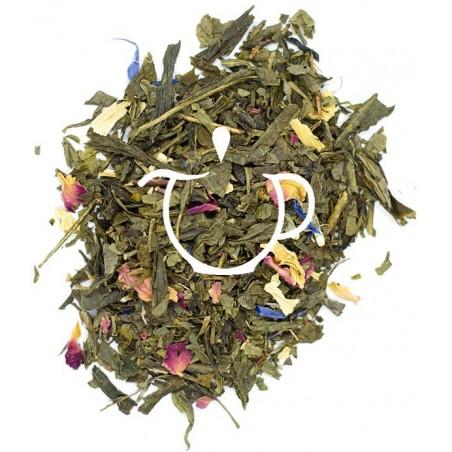 Thé Vert éveil du printemps Sencha