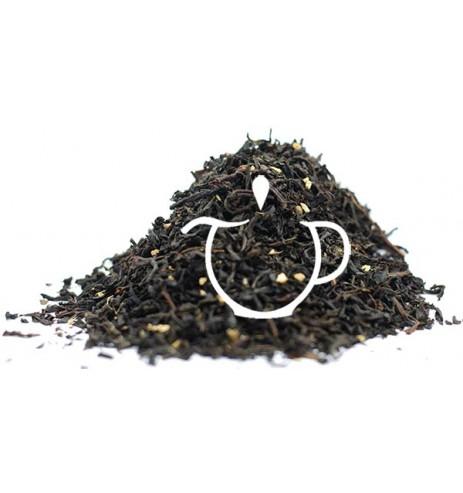 Thé Noir parfum Gingembre