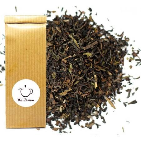 Thé Noir Sikkim TGFOP1