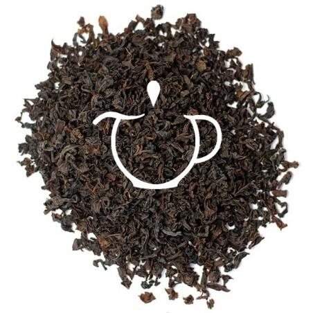 Thé noir ceylan aislaby pekoe