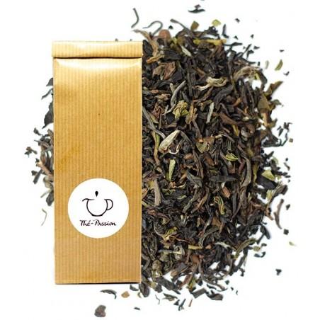 Thé noir parfum Samovar