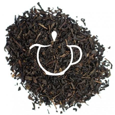 Thé noir Route de la soie