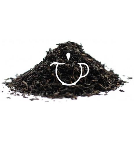 Thé noir parfum Route de la soie