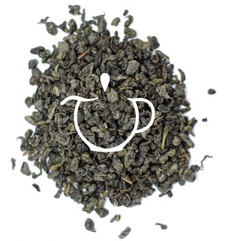 Thé vert Gunpowder spécial de Chine