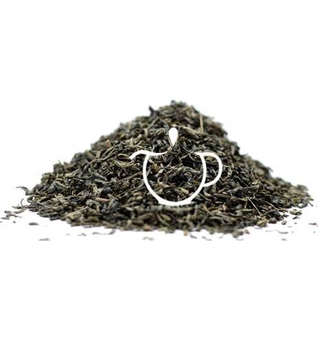 Thé vert chine Gunpowder