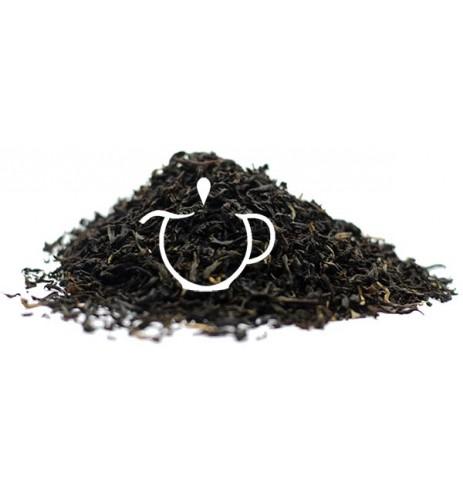 thé bio orange