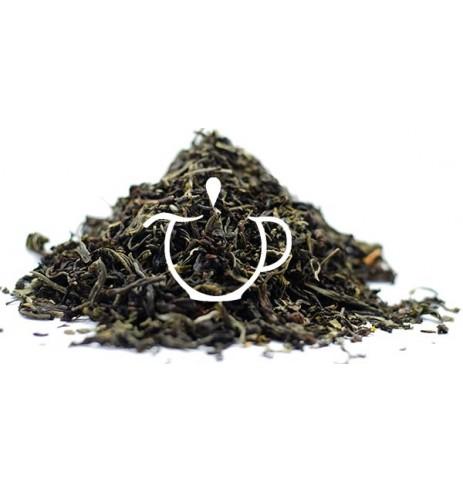 Thé vert de chine quatre saisons