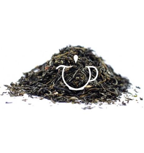 Thé vert de chine jasmin