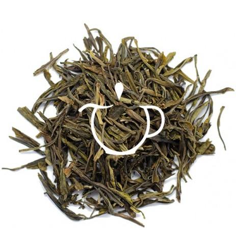Thé vert Tian Mu Qing Ding