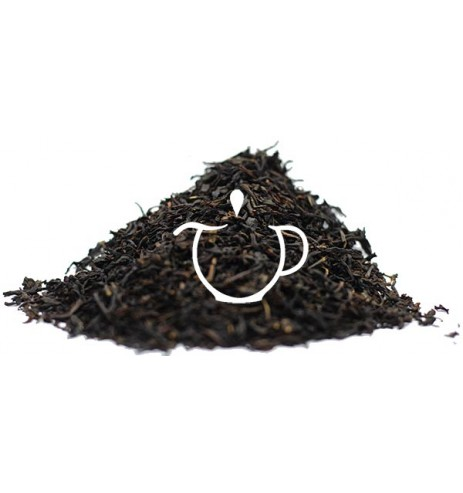 Thé Noir parfum Vanille