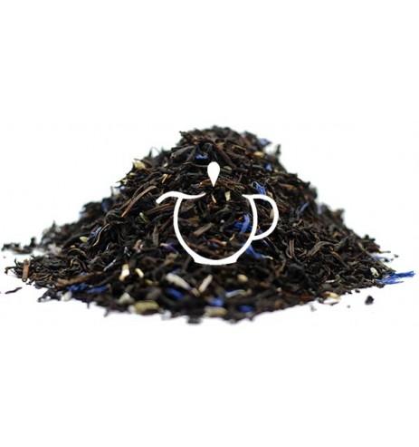 Thé Noir parfum Violette