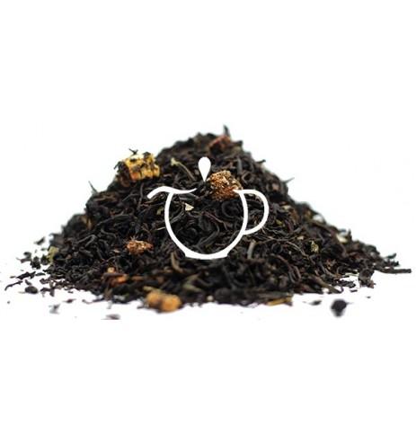 Thé Noir parfum Fruits des bois