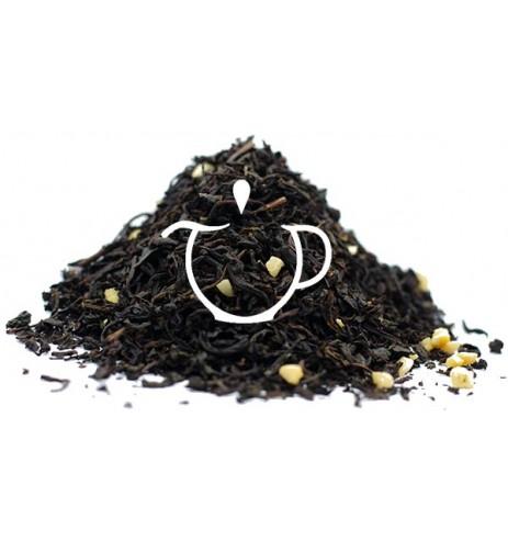 Thé Noir goût Amande
