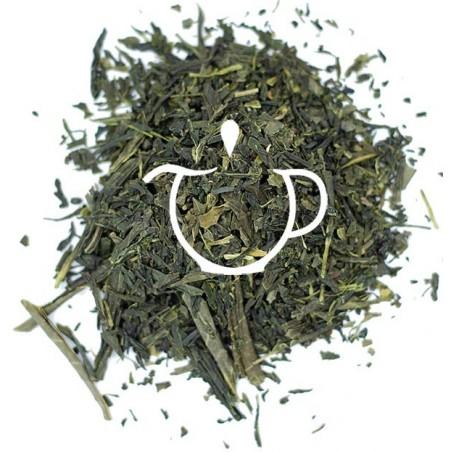 Thé Vert Japon Sencha Fukuyu Natural Leaf