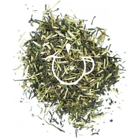 Thé Vert Japon Kukicha