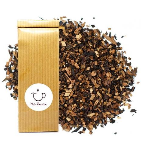 Honeybush parfum Vanille