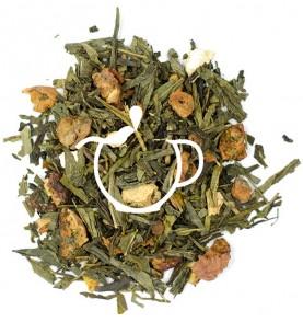 thé vert bio rêve d'automne