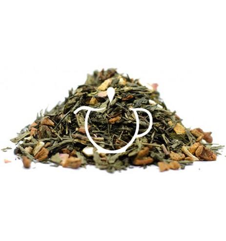 thé bio rêve d'automne