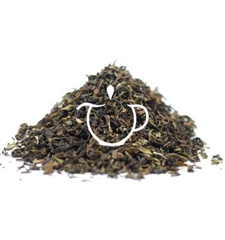 Thé Noir parfum Earl Grey Darjeeling Royal