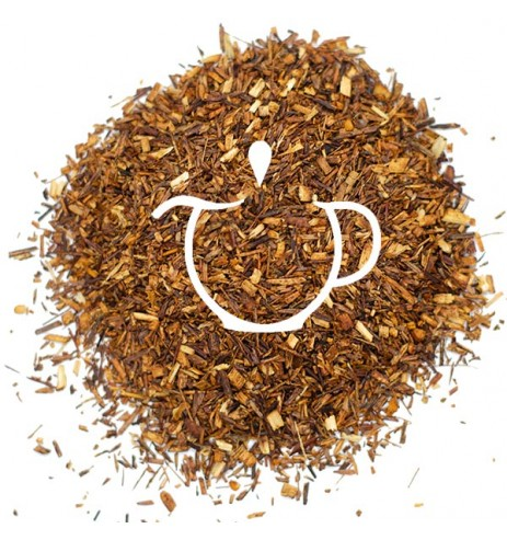 Thé rouge Rooibos Chocolat Menthe