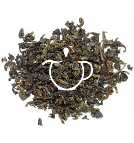 Thé Oolong Wu Long Chine Se Chung