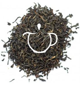 Thé Noir Chine Grand Yunnan
