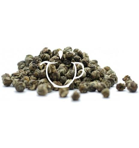 Thé blanc Perles de Jade Bio