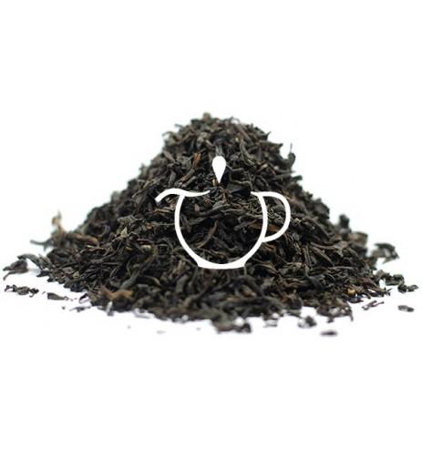 Thé Noir Chine Fumé Lapsang Souchong