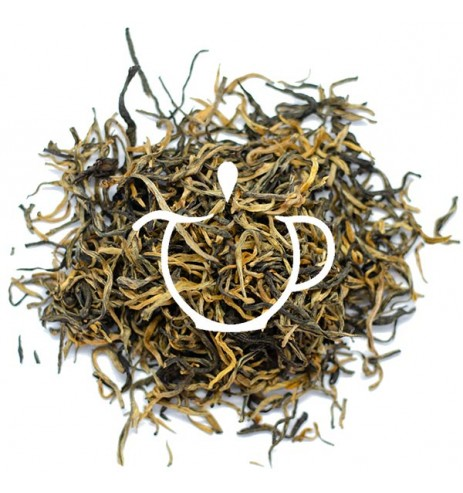 Thé Noir Chine Yunnan céleste