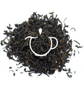 Thé Noir Chine Tarry Souchong Fumé