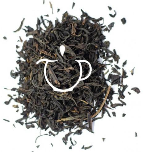 Thé Noir Chine Lapsang Souchong Fumé