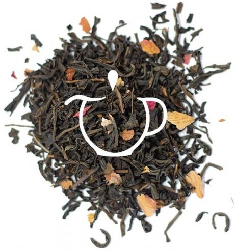 Thé Noir Rose de Chine